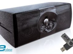 vue-audiotechnik h-Class