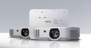 NEC_P Series