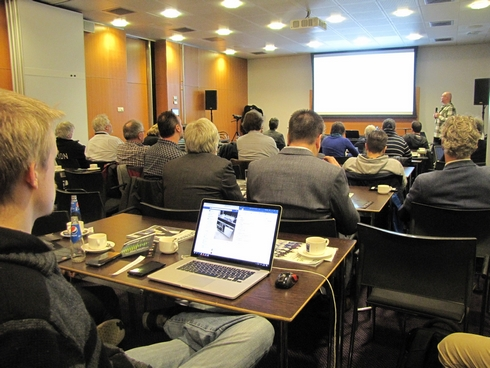 audioforum-at-ise-2017