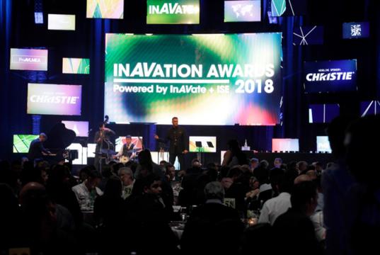 InAVation Awards 2018