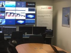 eyevis-london-demo-room