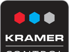 Kramer Control Logo