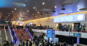 ISE Show review