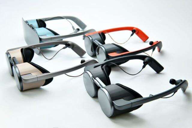 Panasonic_VR Glass 3