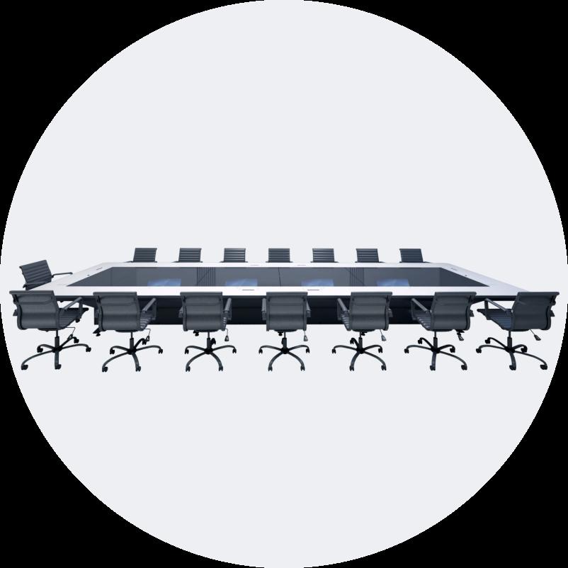 Confera_Table