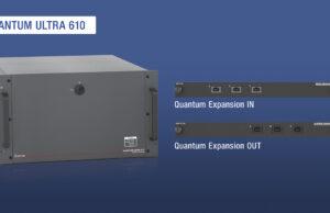 Quantum Expansion IN
